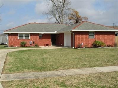 2116 Margaret Lane, Meraux, LA 70075 - MLS#: 2143178