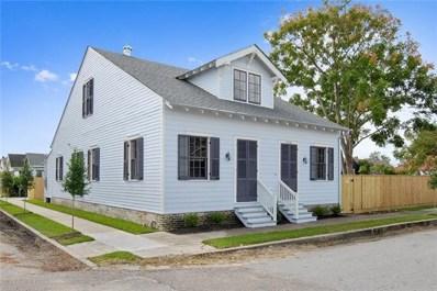 6232 Dauphine Street, New Orleans, LA 70117 - MLS#: 2143199