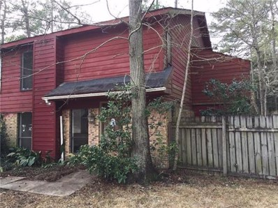 129 Walnut Street UNIT 40N, Covington, LA 70433 - #: 2143287