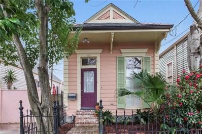 4026 Annunciation Street, New Orleans, LA 70115 - MLS#: 2143293