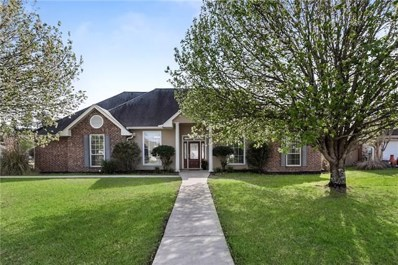 416 Gainesway Drive, Madisonville, LA 70447 - #: 2143393
