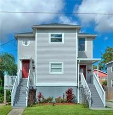 3402 Livingston Street, New Orleans, LA 70118 - MLS#: 2143601