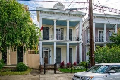 1711 Second Street UNIT 7, New Orleans, LA 70113 - MLS#: 2143648