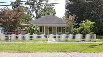 212 Camille Street, Amite, LA 70422 - MLS#: 2143956