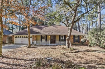522 Teakwood Circle, Mandeville, LA 70448 - #: 2144048