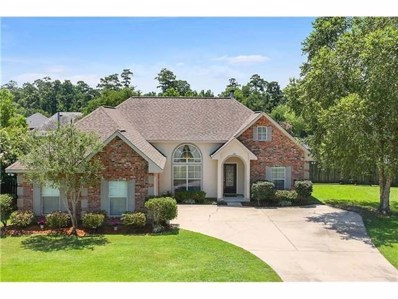 426 Gainesway Drive, Madisonville, LA 70447 - #: 2144128