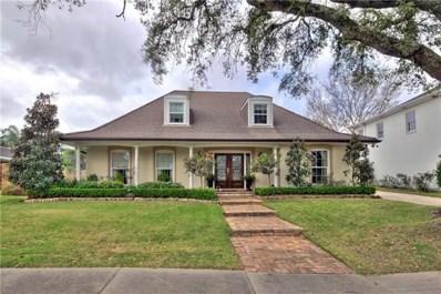 7214 Sardonyx Street, New Orleans, LA 70124 - MLS#: 2144350