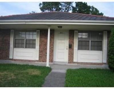 615 Oaklawn Drive, Metairie, LA 70005 - MLS#: 2144361