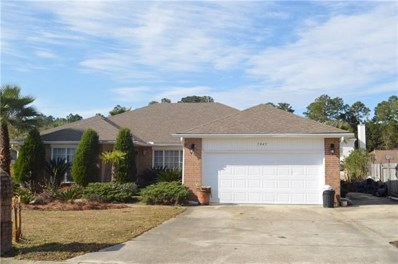 3047 Golden Drive, Slidell, LA 70460 - MLS#: 2144392