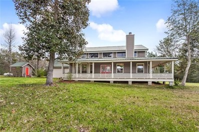 77004 Old Military, Covington, LA 70435 - MLS#: 2144468
