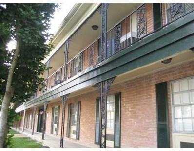 3030 Edenborn Avenue UNIT 216, Metairie, LA 70002 - MLS#: 2144533