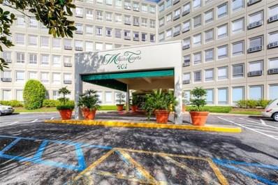 401 Metairie Road UNIT 101, Metairie, LA 70005 - #: 2144744