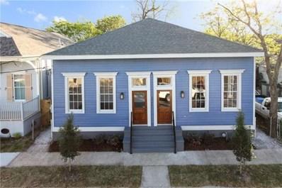 2546 Onzaga Street, New Orleans, LA 70119 - MLS#: 2144895