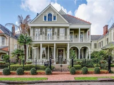 1424 Seventh Street, New Orleans, LA 70115 - MLS#: 2145000