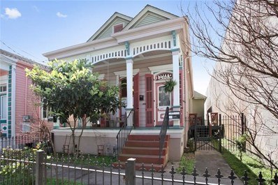 3408 St Claude Avenue UNIT 3408, New Orleans, LA 70117 - MLS#: 2145038
