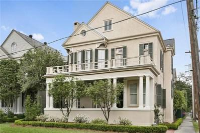 5503 Hurst Street, New Orleans, LA 70115 - #: 2145040