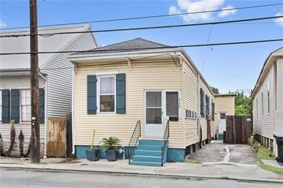 4129 Tchoupitoulas Street, New Orleans, LA 70115 - MLS#: 2145071