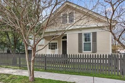 836 Cherokee Street, New Orleans, LA 70118 - MLS#: 2145116