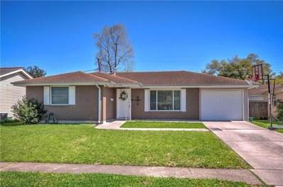 1505 Bullard Avenue, Metairie, LA 70003 - MLS#: 2145157