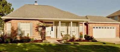 3528 Lake Lynn Drive, Gretna, LA 70056 - MLS#: 2145161