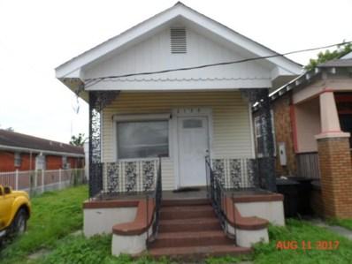 2520 Annette, New Orleans, LA 70119 - MLS#: 2145242