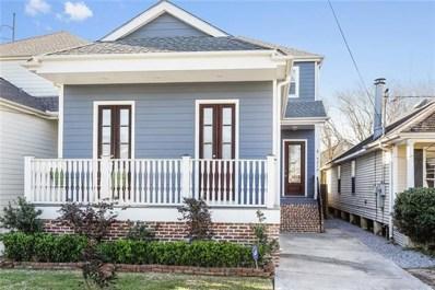 4216 Annunciation Street, New Orleans, LA 70115 - MLS#: 2145291