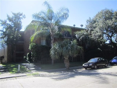 310 Jewel Street UNIT 1B, New Orleans, LA 70124 - MLS#: 2145552