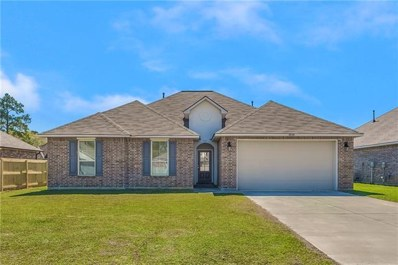 16146 Derry, Ponchatoula, LA 70454 - MLS#: 2145558