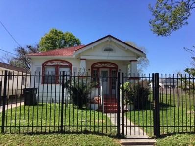 621 Whitney Avenue, New Orleans, LA 70114 - MLS#: 2145599