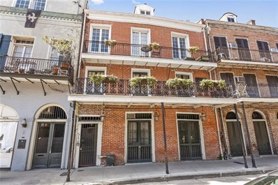 514 Dumaine Street UNIT 4, New Orleans, LA 70116 - MLS#: 2145604
