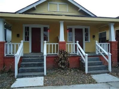 9005 Hickory Street, New Orleans, LA 70118 - MLS#: 2145759