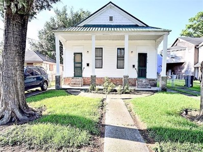 3315 Newton Street, New Orleans, LA 70114 - MLS#: 2145788