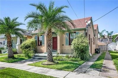 823 Navarre, New Orleans, LA 70124 - MLS#: 2145924