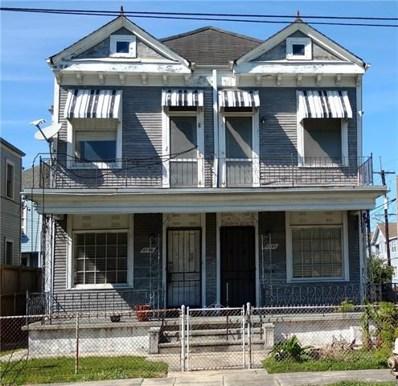 3701 Danneel Street, New Orleans, LA 70115 - #: 2145943
