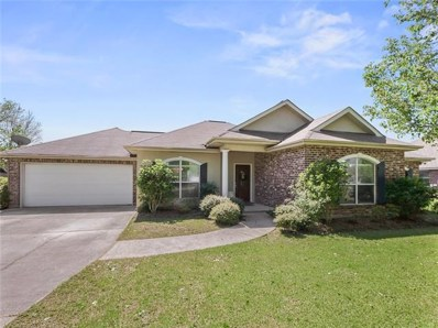 412 Gainesway Drive, Madisonville, LA 70447 - #: 2146019