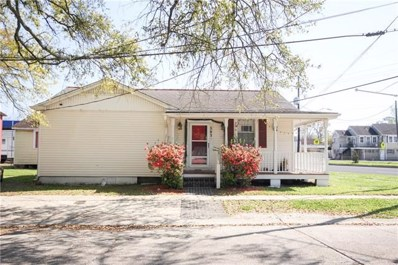 503 Dodge Avenue, Jefferson, LA 70121 - MLS#: 2146068