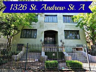 1326 St Andrew, New Orleans, LA 70130 - MLS#: 2146222