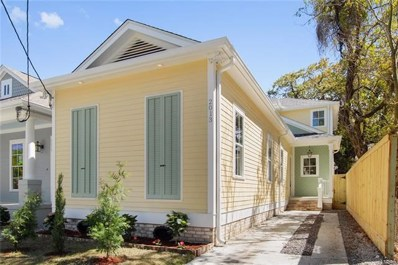2013 Burdette Street, New Orleans, LA 70118 - MLS#: 2146324