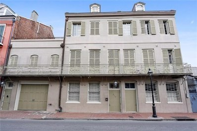917 Toulouse Street UNIT 10, New Orleans, LA 70116 - MLS#: 2146338