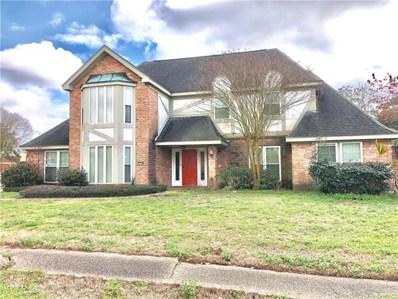 3509 Red Oak Court, New Orleans, LA 70131 - #: 2146534