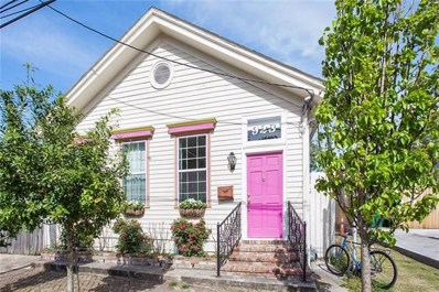 923 Amelia, New Orleans, LA 70115 - MLS#: 2146552
