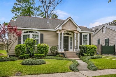 218 Metairie Heights Heights, Metairie, LA 70001 - #: 2146655
