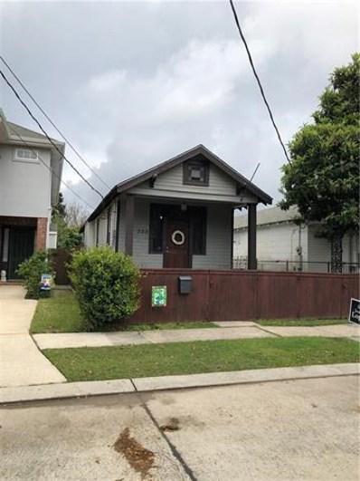 122 Papworth Avenue, Metairie, LA 70005 - #: 2146735
