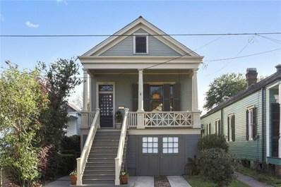 5918 Chestnut Street, New Orleans, LA 70115 - #: 2146826