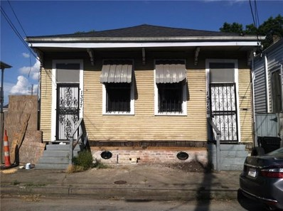 1375 St Anthony Street, New Orleans, LA 70116 - MLS#: 2146873