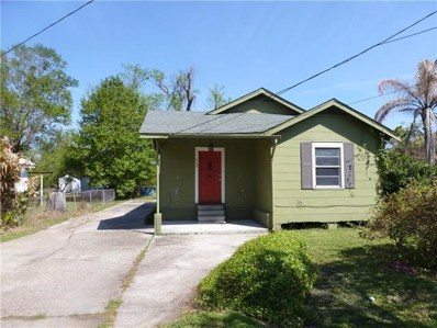 6128 Evelina, Marrero, LA 70072 - MLS#: 2147053