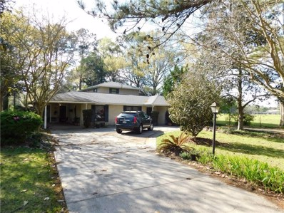 753 W Railroad, Independence, LA 70443 - MLS#: 2147092