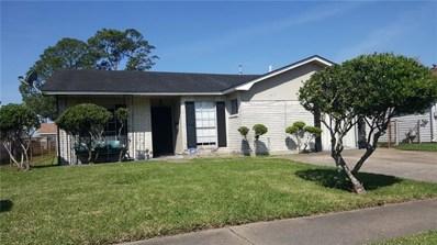 2901 Mansfield Avenue, New Orleans, LA 70131 - MLS#: 2147105
