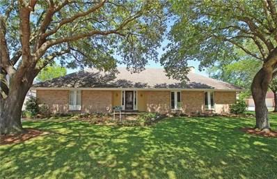 82 Chateau Mouton Drive, Kenner, LA 70065 - MLS#: 2147119