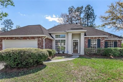 240 Woodcrest Drive, Covington, LA 70433 - #: 2147134
